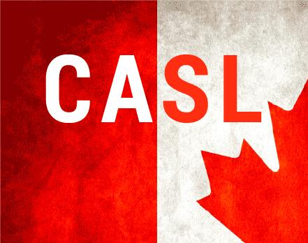 CASL Canada's Anti Spam Law